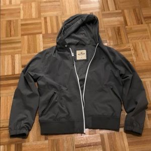Men's Hollister jacket
